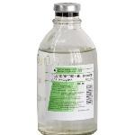Реополиглюкина 10% раствор по 400 мл во флаконе