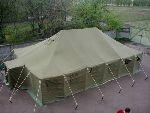 Армейская палатка БП-20, БП-10