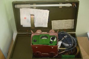 Радиометр-рентгенометр ДП-5В