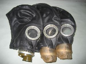 Противогаз фильтрующий ГП-5М