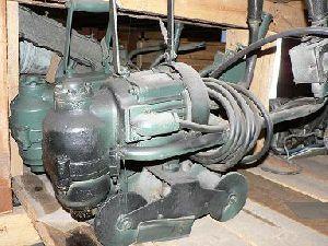 Ключ электрический ЭКМТ-1, ЭКМУ-1, ЭК-1