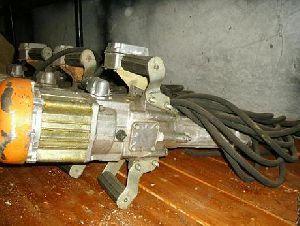 Молоток электропневматический ЭПК-3