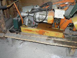 Рельсорезный станок РМ-5